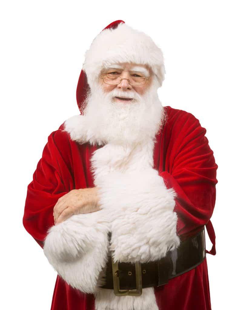 Santa-George